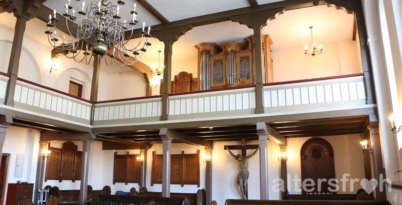 Lazarus Kapelle
