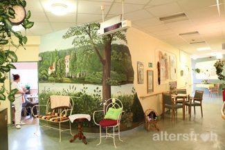 Demenz-Wohnbereich im Senioren Centrum