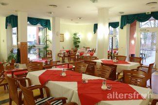 Restaurant im Senioren Centrum Schäferberg