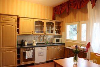 Wohnküche im Senioren Centrum