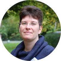 Frau Fiedelmann