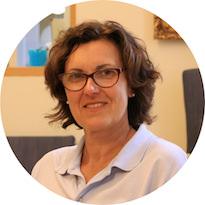 Frau Scholz Linder