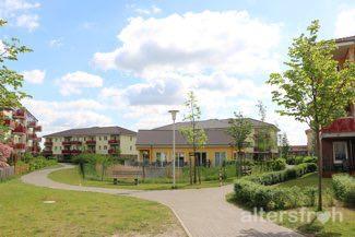 Betreutes Wohnen im DSG Pflegewohnstift Hönow bei Berlin