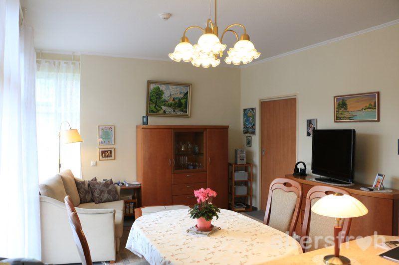 gemütlich wohnzimmer dekoration ~ home design und möbel ideen